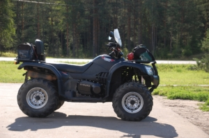 ATV insurance coverage Port Angeles, WA